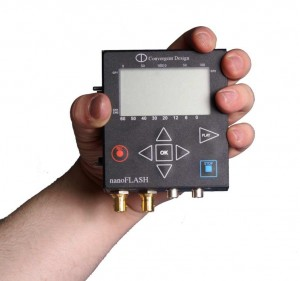 Compact Flash Recorder/Player